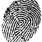 biometric fingerprint time-keeping device