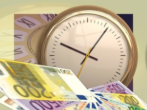 A flexible payroll system can handle hourly rate or monthly rate employees